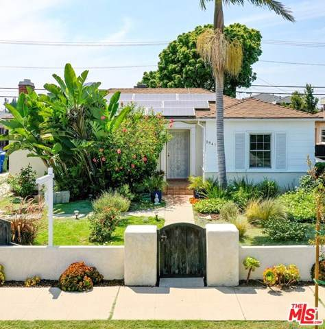 1949 S Crescent Heights Boulevard, Los Angeles (City), CA 90034 (#20593942) :: Realty ONE Group Empire