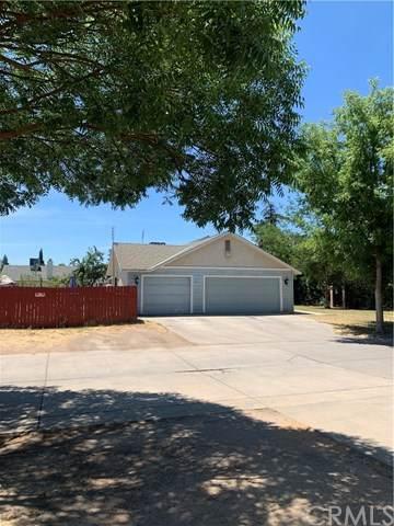4246 N Thorne Avenue, Fresno, CA 93704 (#MD20126512) :: Camargo & Wilson Realty Team