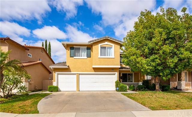 16769 Elk Horn Ave, Chino Hills, CA 91709 (#AR20126530) :: Re/Max Top Producers