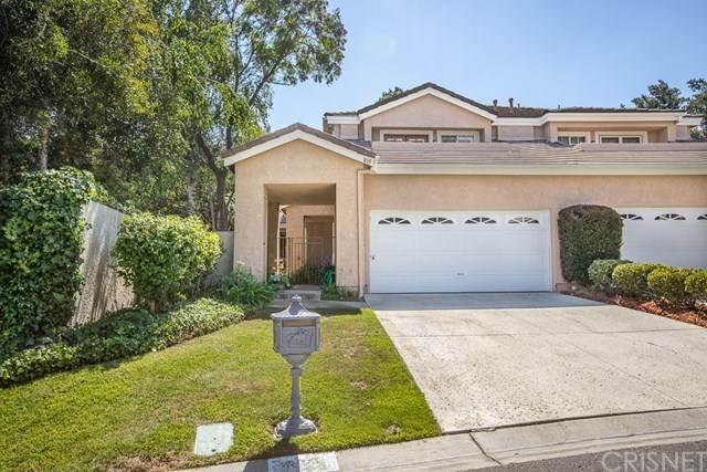 835 Sunstone Street, Westlake Village, CA 91362 (#SR20126381) :: A|G Amaya Group Real Estate