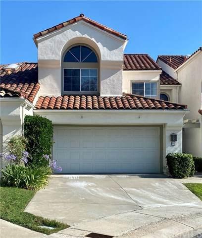 14 Calle Francesca, Rancho Santa Margarita, CA 92688 (#OC20122349) :: Sperry Residential Group
