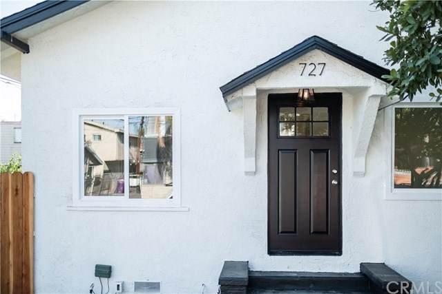 727 Cerritos Avenue, Long Beach, CA 90813 (#OC20126554) :: Z Team OC Real Estate