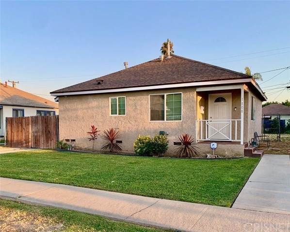 1808 E Killen Place, Compton, CA 90221 (#SR20126548) :: RE/MAX Empire Properties