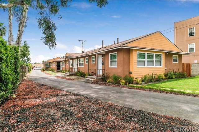 7314 Rosemead Boulevard, Pico Rivera, CA 90660 (#SB20126516) :: Sperry Residential Group