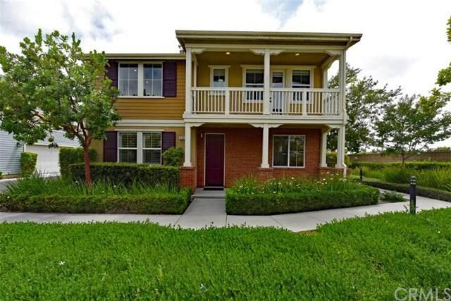 3201 Larkspur Street #84, Tustin, CA 92782 (#OC20120377) :: eXp Realty of California Inc.