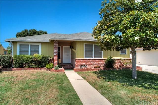 10119 Valjean Avenue, Granada Hills, CA 91343 (#SR20125065) :: Berkshire Hathaway HomeServices California Properties