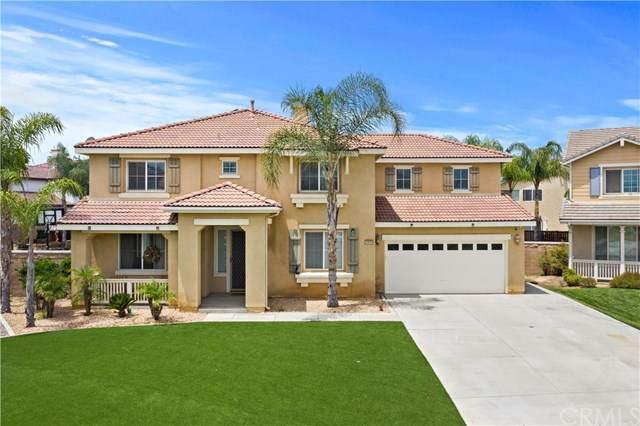 26659 Westbrook Court, Menifee, CA 92586 (#OC20126583) :: The DeBonis Team