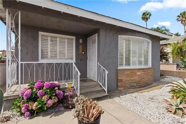 325 W 16th Street, San Pedro, CA 90731 (#OC20126573) :: Sperry Residential Group