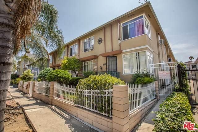 1747 N Kingsley Drive, Los Angeles (City), CA 90027 (#20597220) :: Crudo & Associates