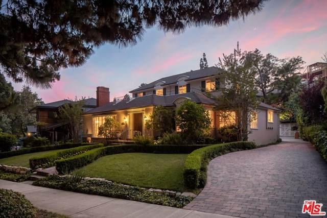 2401 N Vermont Avenue, Los Angeles (City), CA 90027 (#20597386) :: Crudo & Associates
