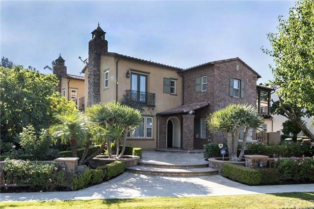 1339 Acorn Place, Walnut, CA 91789 (#TR20123106) :: A|G Amaya Group Real Estate