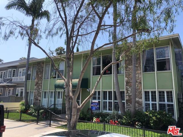 1404 E 1St Street #8, Long Beach, CA 90802 (#20597416) :: Camargo & Wilson Realty Team