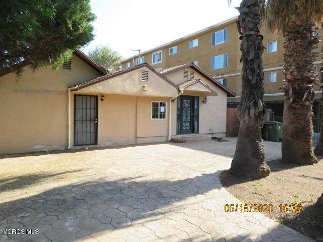 15236 Hartsook Street, Sherman Oaks, CA 91403 (#220006719) :: The Brad Korb Real Estate Group