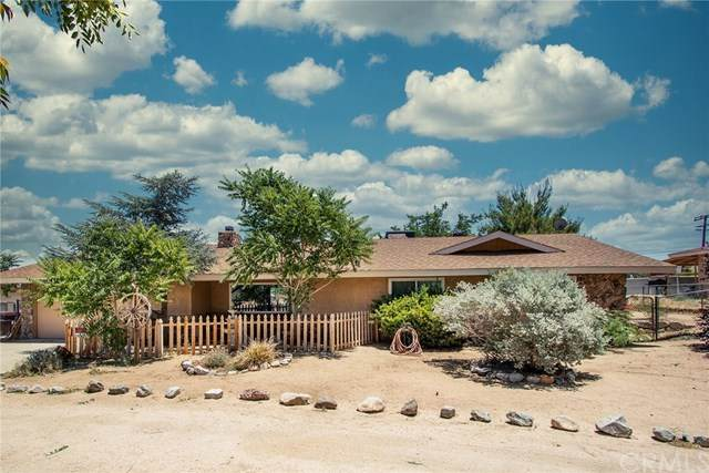 7465 Barberry Avenue, Yucca Valley, CA 92284 (#JT20126447) :: RE/MAX Empire Properties