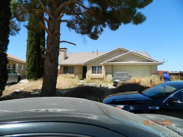 11852 Dana Drive, Adelanto, CA 92301 (MLS #OC20108758) :: Desert Area Homes For Sale