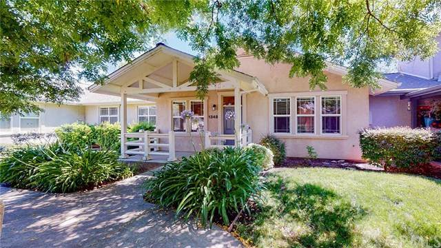 1348 Kate Court, Orland, CA 95963 (#SN20123600) :: Berkshire Hathaway HomeServices California Properties