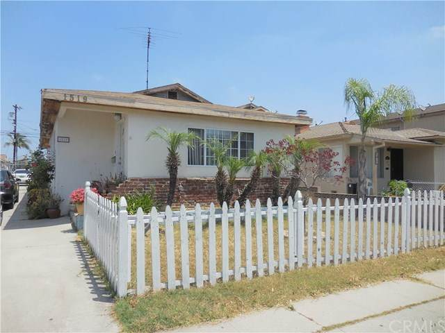 1519 257th Street, Harbor City, CA 90710 (#PW20125607) :: Sperry Residential Group