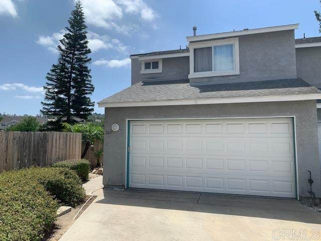 2631 Valencia Cyn. - Photo 1