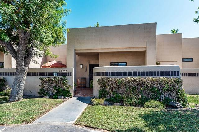 28404 Taos Court, Cathedral City, CA 92234 (#219045195DA) :: Sperry Residential Group