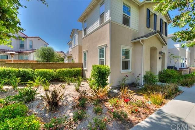 30 Gallo Street, Rancho Mission Viejo, CA 92694 (#OC20125481) :: Team Tami
