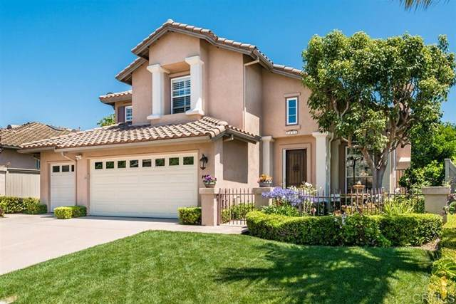 1417 Cressa, Carlsbad, CA 92011 (#200030073) :: eXp Realty of California Inc.