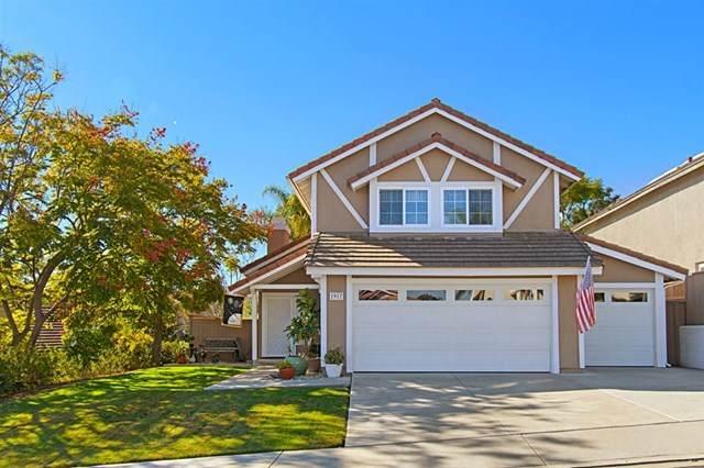 1917 Rosewood Street, Vista, CA 92081 (#200030075) :: Cal American Realty