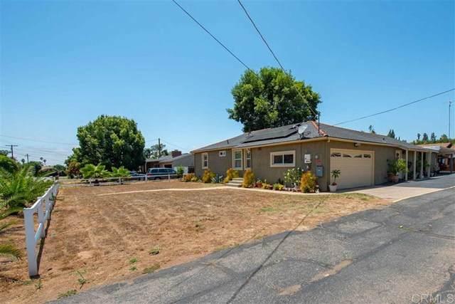 1646 Stanley Way, Escondido, CA 92027 (#200030081) :: A|G Amaya Group Real Estate