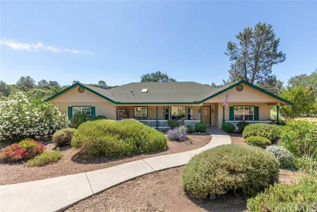3546 Homestead Road, Mariposa, CA 95338 (#MP20125596) :: The Houston Team | Compass