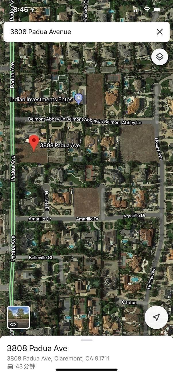 3808 Padua Avenue, Claremont, CA 91711 (#OC20125822) :: Team Tami