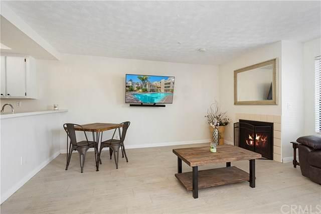 550 Orange Avenue #120, Long Beach, CA 90802 (#PW20124884) :: Camargo & Wilson Realty Team