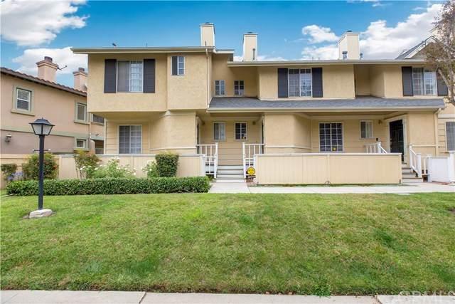 266 N Mar Vista Avenue #3, Pasadena, CA 91106 (#TR20126737) :: Crudo & Associates