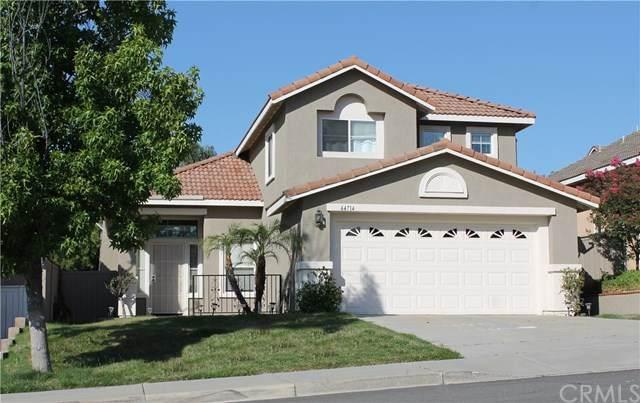 44714 Corte Sanchez, Temecula, CA 92592 (#SW20126682) :: Allison James Estates and Homes