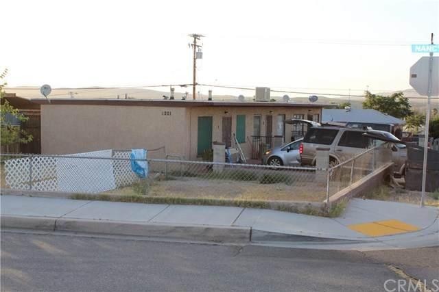 1201 Nancy Street, Barstow, CA 92311 (#CV20126784) :: Crudo & Associates