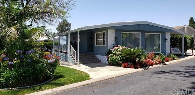 15111 Pipeline Avenue #152, Chino Hills, CA 91709 (#CV20126428) :: Cal American Realty