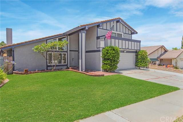 2128 Applegate Drive, Corona, CA 92882 (#PW20124222) :: Crudo & Associates