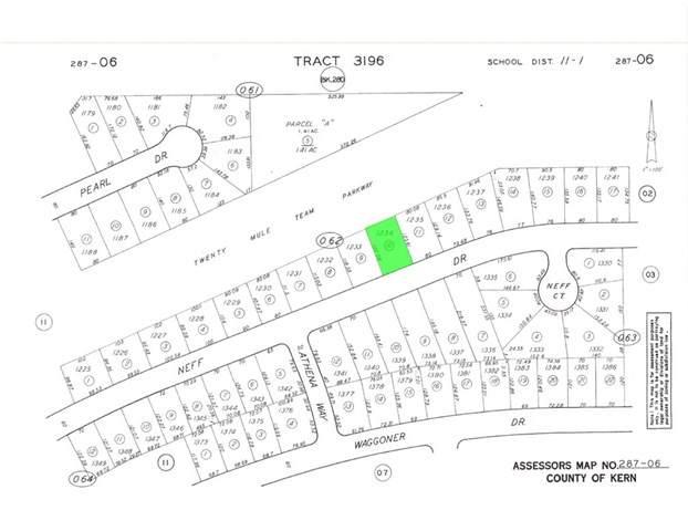 0 287-062-10-00-2 20 Mule Team Road, California City, CA 93523 (#EV20126788) :: Re/Max Top Producers