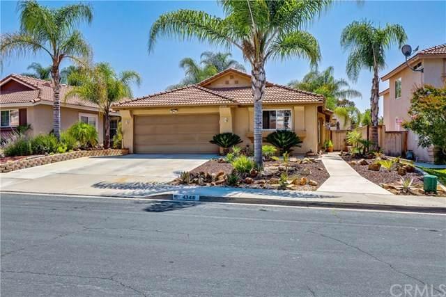 43410 Corte Almeria, Temecula, CA 92592 (#SW20126514) :: Allison James Estates and Homes