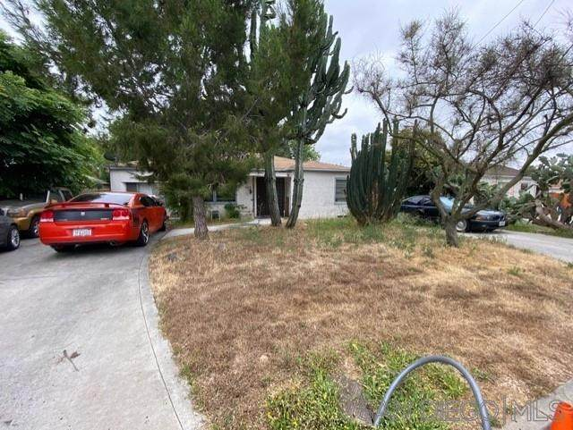 6829 Brooklyn Ave., San Diego, CA 92114 (#200030098) :: Provident Real Estate