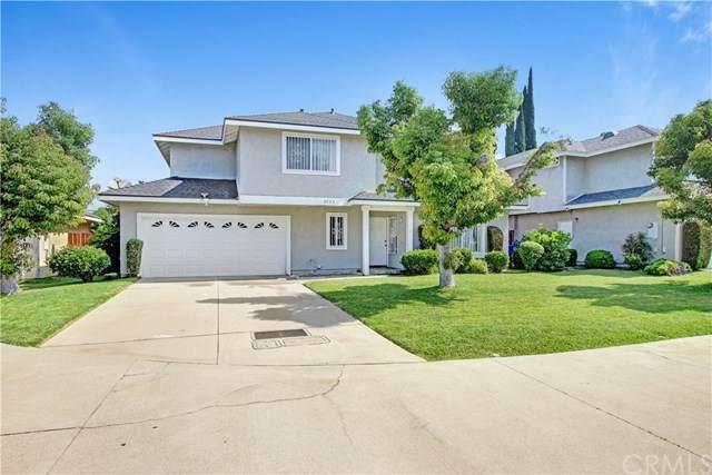 2523 California Avenue, Duarte, CA 91010 (#CV20121704) :: Twiss Realty
