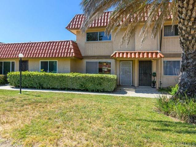 921 N Fig St D, Escondido, CA 92026 (#200030107) :: Re/Max Top Producers