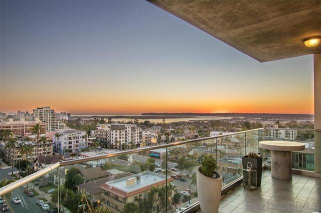 3415 6TH AVENUE #12, San Diego, CA 92103 (#200030106) :: Compass Realty