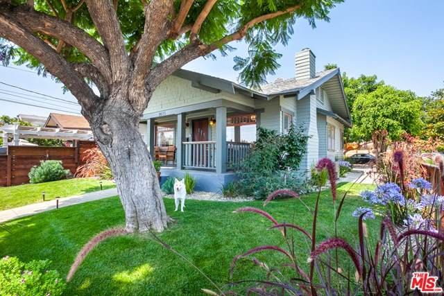 1025 N Avenue 54, Los Angeles (City), CA 90042 (#20591290) :: Re/Max Top Producers