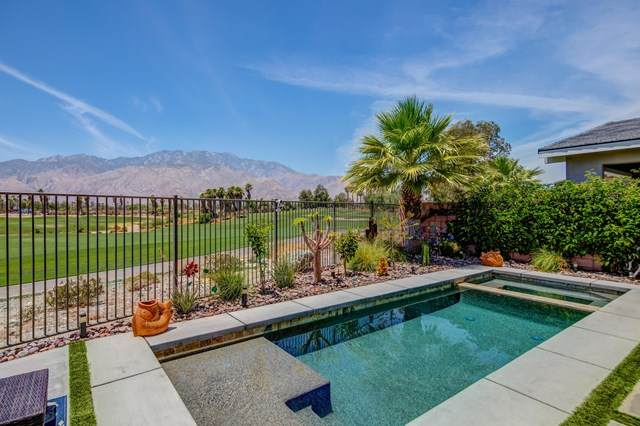 1345 Passage Street, Palm Springs, CA 92262 (#219045201PS) :: RE/MAX Masters
