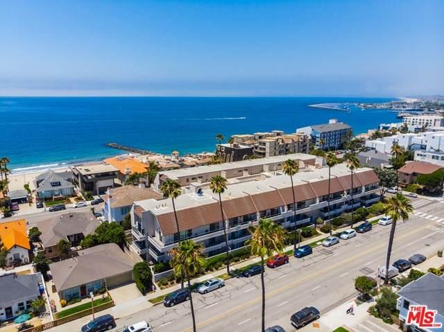 700 Esplanade #17, Redondo Beach, CA 90277 (#20597126) :: Frank Kenny Real Estate Team