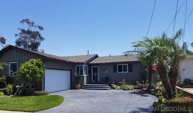 7951 Canary Way, San Diego, CA 92123 (#200030116) :: Cal American Realty