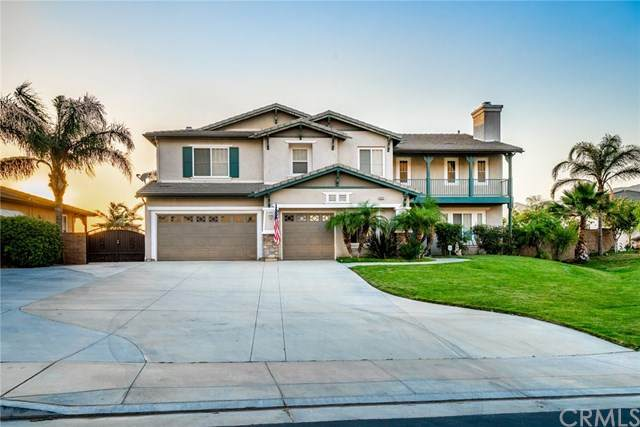 4729 Laurel Ridge Dr, Jurupa Valley, CA 92509 (#CV20126666) :: eXp Realty of California Inc.