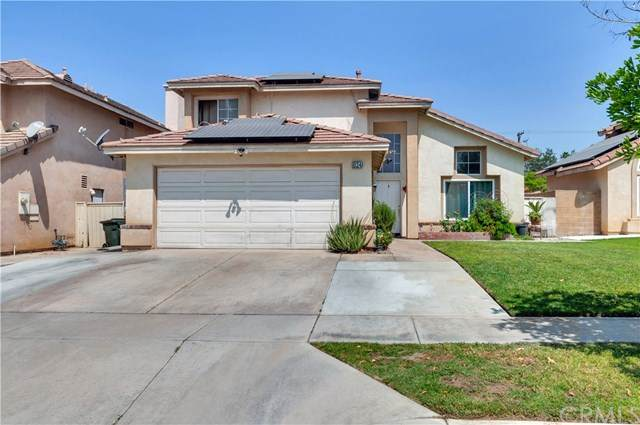 824 W Woodcrest Street, Rialto, CA 92316 (#CV20126057) :: Realty ONE Group Empire