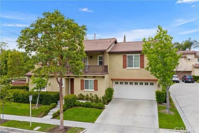 1 Flowerdale, Ladera Ranch, CA 92694 (#OC20123855) :: Z Team OC Real Estate