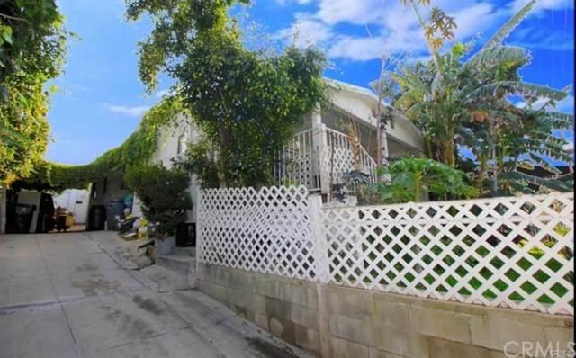 258 N Benton Way, Los Angeles (City), CA 90026 (#DW20126889) :: The Parsons Team