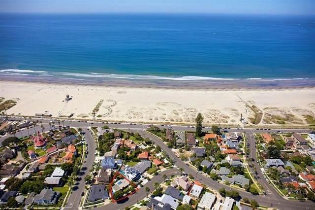 722 Tolita, Coronado, CA 92118 (#200030124) :: A|G Amaya Group Real Estate